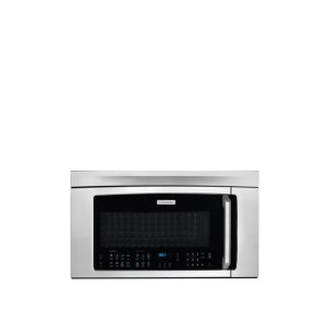 30'' Over-the-Range Convection Microwave Oven with Bottom Controls -