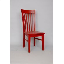 "#398 Mission Chair 18""wx18""dx39.5""h"