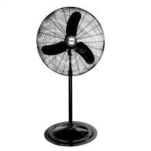 30 inch Oscillating Pedestal Fan
