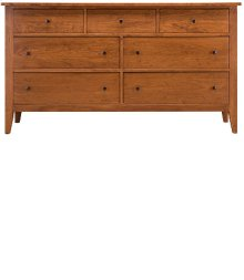 Vineyard II Double Dresser