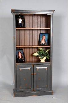 """#507 Large Sumter Bookcase 36""""wx13.25""""dx72""""h"""