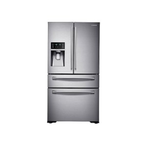Samsung Appliances30 cu. ft. 4-Door French Door Refrigerator in Stainless Steel