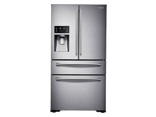 30 cu. ft. 4 Door French Door Refrigerator