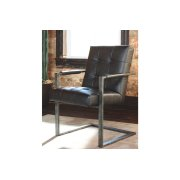 Home Office Desk Chair (2/cn) Product Image
