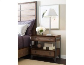 Suspend Nightstand