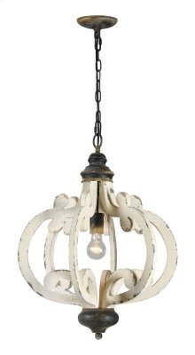 Dolly Chandelier