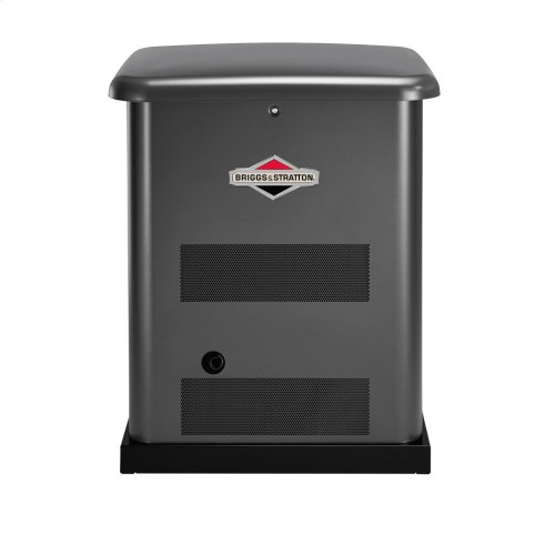 10 kW 1 Standby Generator System - Back-up power for small to medium sized homes