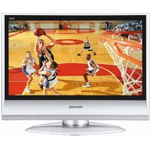 "61"" Class LCD Projection HDTV"