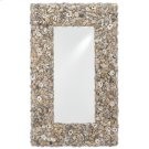 Ostra Wall Mirror - 38w x 2.25d x 61h Product Image