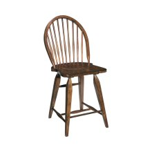 Attic Heirlooms Counter Stool