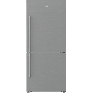"Beko30"" Counter Depth Bottom Freezer Refrigerator"