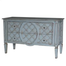 Dauphine Chest of Drawers
