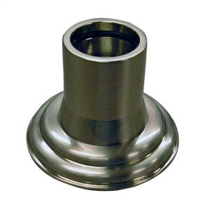 Shower Rod Flange - Brushed Nickel Product Image