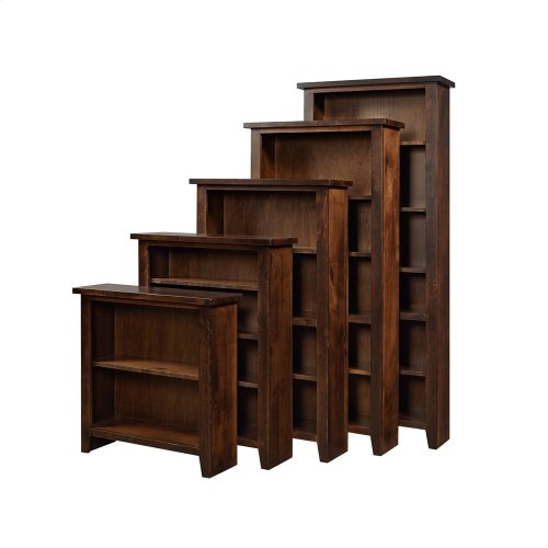 """60"""" Bookcase"""