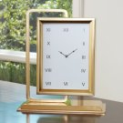Time to Reflect-Brass Product Image