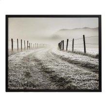 Frosty Pasture