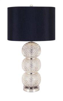 Drake Glass Table Lamp