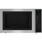 "24 3/4"" Countertop Microwave Oven with Convection"