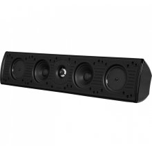 Table-top & on-wall Center Channel loudspeaker