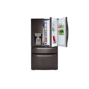 LG Appliances 30 cu. ft. Smart wi-fi Enabled Refrigerator with Craft Ice™ Maker