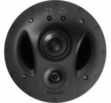 Vanishing LS Series In-Ceiling Loudspeaker in White
