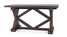 "Riverwalk Counter Table 63"" - CCA"
