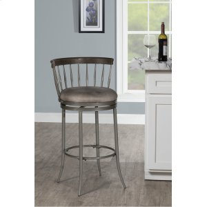 Hillsdale FurnitureCortez Swivel Bar Stool