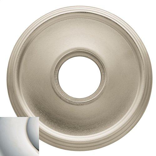 Polished Nickel with Lifetime Finish 5078 Estate Rose