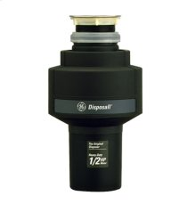 GE® Continuous Feed Disposer