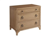 Cliff Nightstand