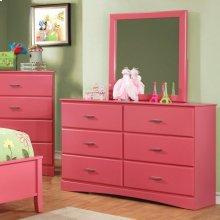 Prismo Dresser