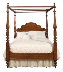 Designer Provencial Custom Bed