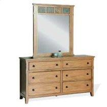 Sedona Mirror Product Image