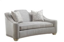 Coley Ash Loveseat