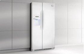 Frigidaire Gallery 22.6 Cu. Ft. Counter-Depth Refrigerator