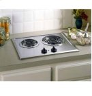 """21 1/4"""" Built In Electric Cooktop Product Image"""