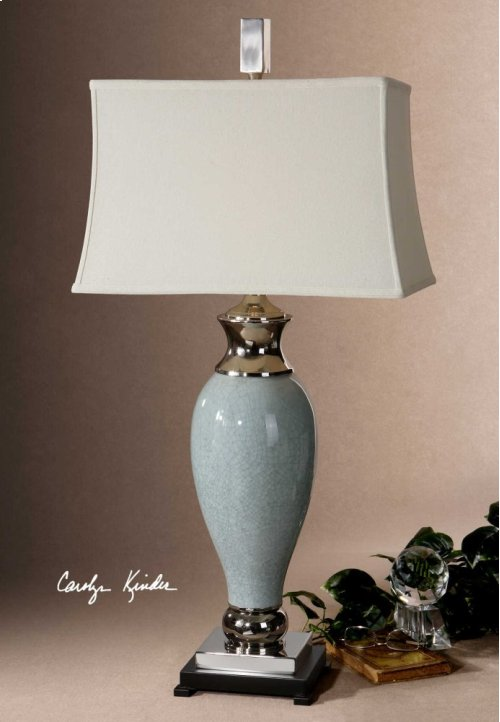 Rossa Table Lamp