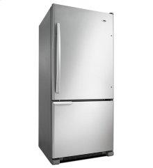 29-inch Wide Bottom-Freezer Refrigerator with Garden Fresh™ Crisper Bins - 18 cu. ft. Capacity