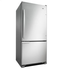 29-inch Wide Bottom-Freezer Refrigerator with Garden Fresh™ Crisper Bins - 18 cu. ft. Capacity