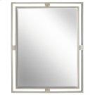 Hendrik Collection Hendrik Rectangular Mirror NI Product Image