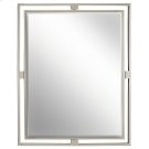 Hendrik Collection Hendrik Rectangular Mirror NI Product Image