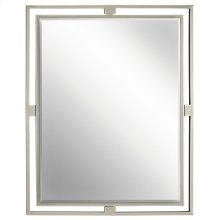 Hendrik Collection Hendrik Rectangular Mirror NI