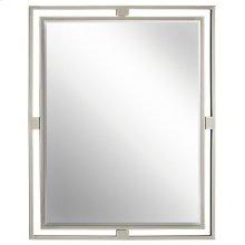 Hendrik Collection Hendrik Rectangular Mirror NI