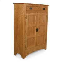 Prairie Mission Jamie Cabinet Product Image