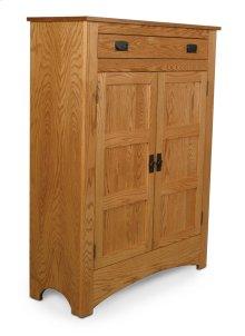 Prairie Mission Jamie Cabinet