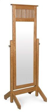 Breckenridge Cheval Mirror Product Image