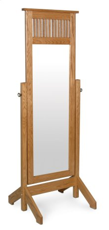 Breckenridge Cheval Mirror