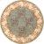 Additional Caesar CAE-1100 4' Round