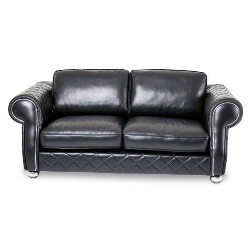 Lugano Leather Sofa