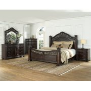 "Monte Carlo Dresser 68""x19""x39"" Product Image"